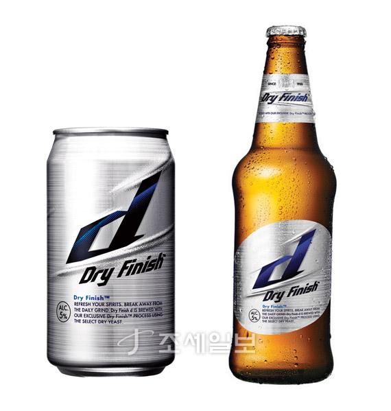 하이트진로 맥주 브랜드 d