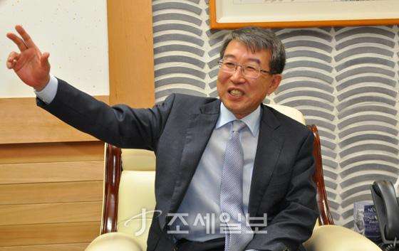 서윤원 세관장