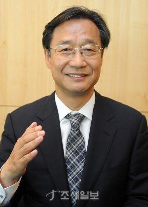 더불어민주당 유동수 당선자(인천 계양갑)