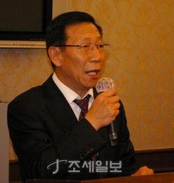 강정순 세무사, 부산세무사회 25대 회장 출마 선언