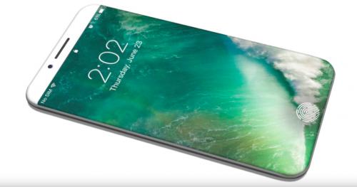 아이폰8, OLED 공급자 위해 中 BOE와 접촉 중