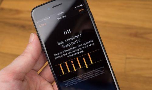 아이폰8, 얼굴인식을 위한 3D레이저 스캐너 장착