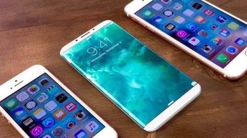 아이폰8 OLED 버전, 3D 입체 카메라에 적외선 모듈 탑재