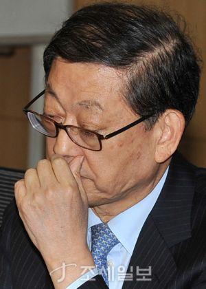 김황식 전 국무총리