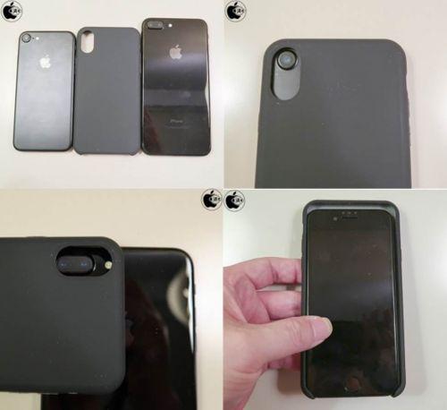 아이폰8케이스 비교