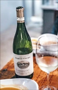 세계적 품질의 와인 '피노타지'