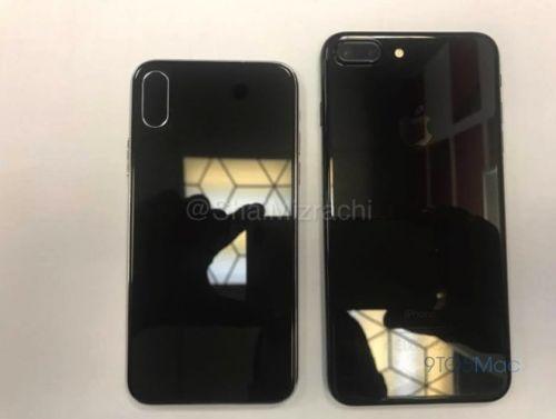아이폰8 vs 아이폰7 플러스