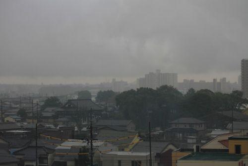 오늘 전국 날씨, 곳곳에 소나기 <사진: DB>