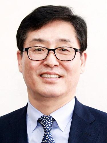 신임 권인태 파리크라상 대표이사.