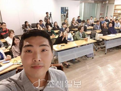 정진수 감성컴퍼니 대표
