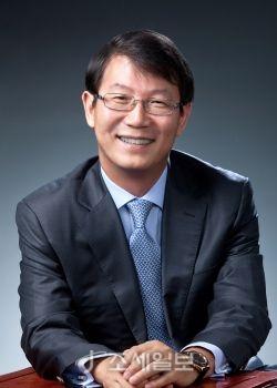 법무법인 태평양의 송우철 변호사가 28일 홍콩에서 열린