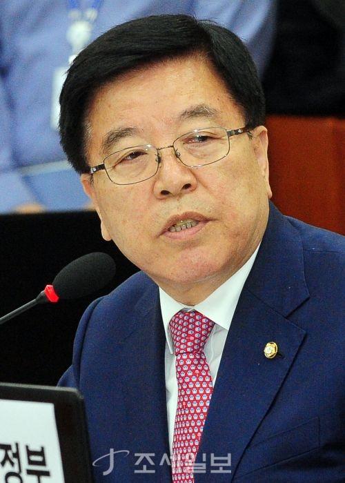 자유한국당 김광림 의원