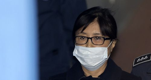 박근혜 정부 국정농단