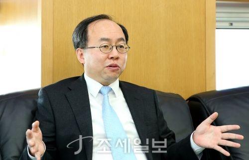 서울행정법원이 올해로 20주년을 맞았다. 김용석 서울행정법원장은 지난 9일 조세일보와의 인터뷰에서