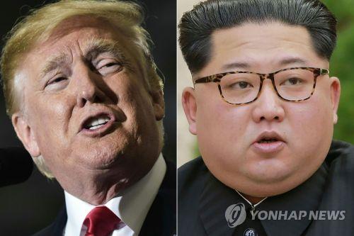 """美, 北 남북회담 일방중단에도 """"북미정상회담 준비 계속 계획"""""""