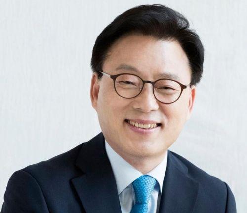 박광온 더불어민주당 의원(경기 수원정)이 다음달 치러지는 최고위원 선거에 공식 출마했다 [사진: 박광온 의원 페이스북]