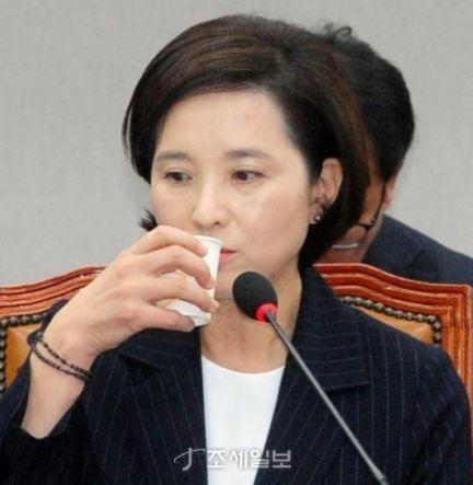 유은혜 사회부총리 겸 교육부 장관. (자료사진=김용진 기자)