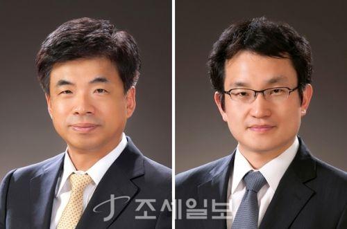 법무법인 화우가 최근 해외 투자 및 국제 중재 분야의 전문가로 알려진 차지훈 변호사(사진 왼쪽)과 한민영 변호사를 영입했다.