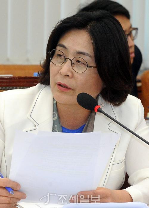 유승희 더불어민주당 의원