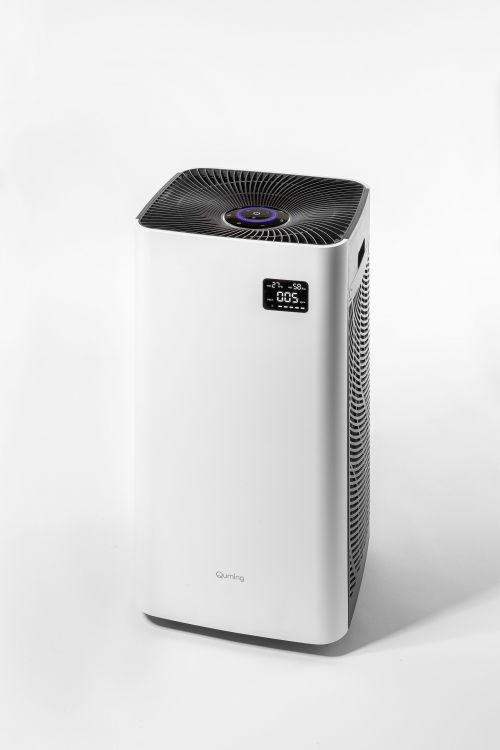 현대렌탈케어 전기레인지 중형 공기청정기