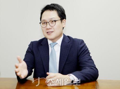 김해마중 김앤장 법률사무소 조세그룹 변호사.