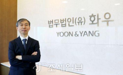 박정수 법무법인 화우 조세쟁송팀장