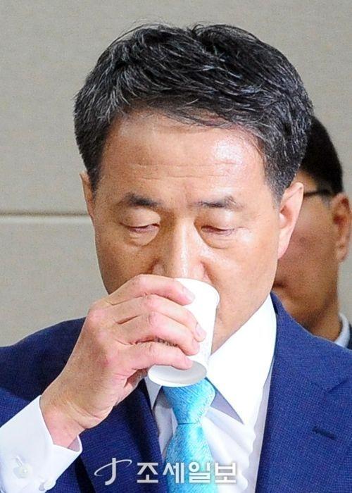 박능후 보건복지부 장관. (자료사진=조세일보DB)