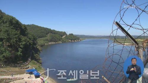 군사시설 보호구역 해제 <사진: KBS>
