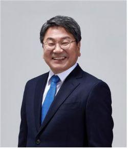 강기정 신임 청와대 비서실 정무수석비서관(사진=청와대)