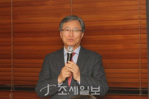 최중경 한국공인회계사 회장
