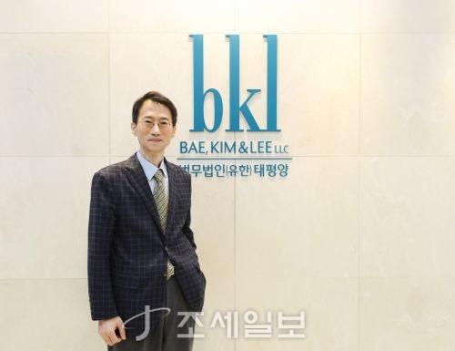 강석규 법무법인 태평양 조세그룹 변호사