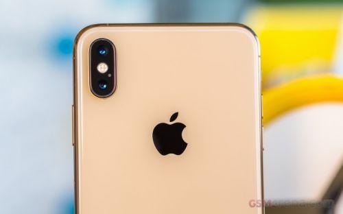 애플 아이폰