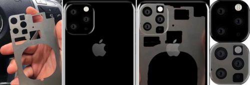 아이폰11 카메라 후드