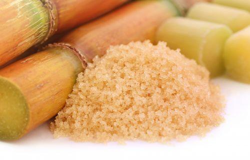 사탕수수와 설탕