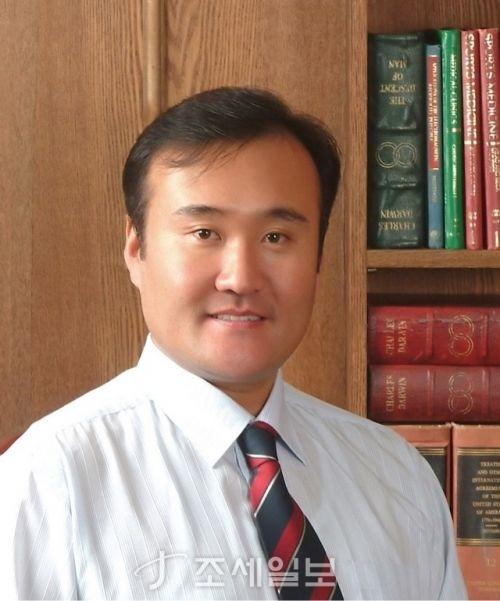유승현 전 김포시의회 의장 <사진: 유승현 블로그>