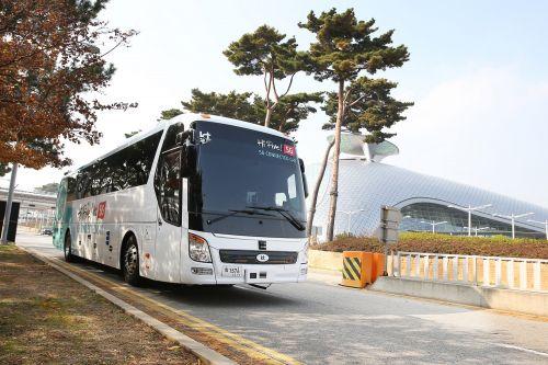 자율주행버스