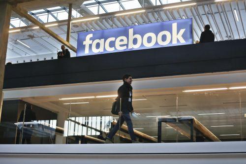 디지털세 부과 대상에 해당되는 미국 IT기업 페이스북 (사진=연합뉴스)