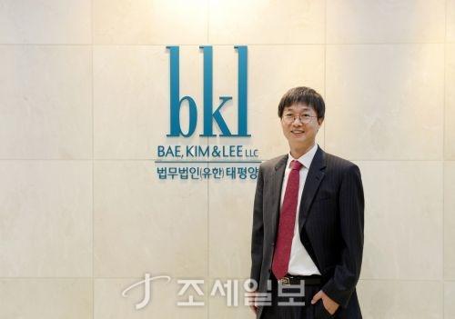 김승호 법무법인 태평양 변호사