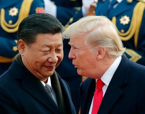 시진핑 중국국가주석(왼쪽)과 트럼프 미국 대통령의 모습 (사진=연합뉴스)