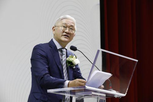 아모레그룹 창립 74주년 기념식
