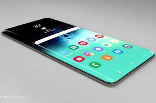 Check out various camera features, such as the Galaxy S11 and Live View