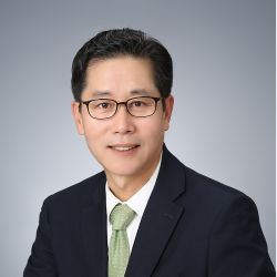 조경식 신임 청와대 디지털혁신비서관 (청와대)