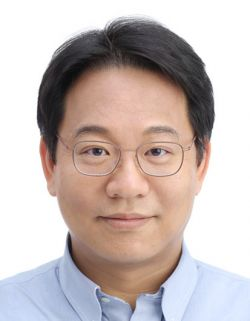 윤성로 신임 4차산업혁명위원장 (청와대)